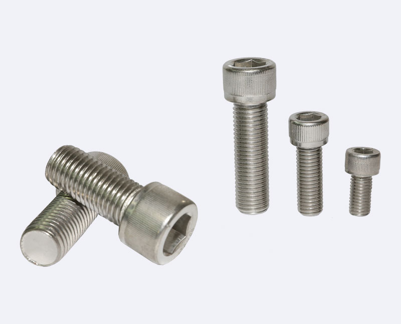 Hexagon Socket Head Bolt